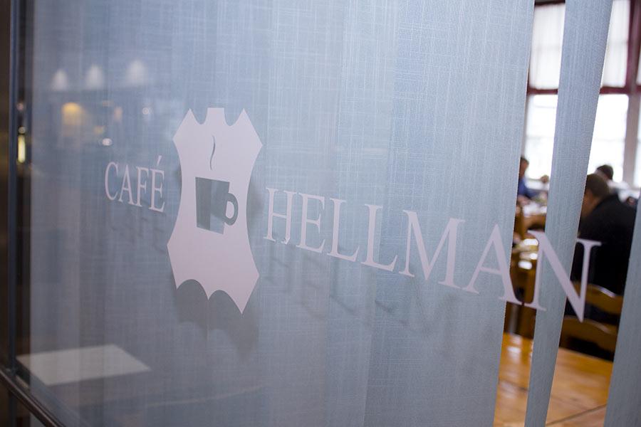 Cafe Hellman